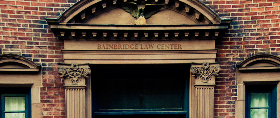 Bainbridge Law Center, Philadelphia